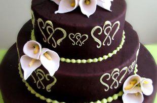صورة صور تورتات ميلاد , التورتا تاتي من اجل الاحتفال