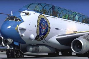صورة اغلى طائرة في العالم , هناك اختلف في انواع الطائرة