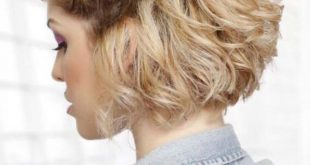 صور تسريحات شعر قصير بالصور , احدث تسريحات الشعر