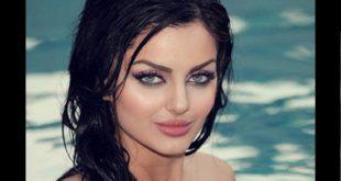 صور ملكة جمال العالم ايرانية , اجمل بنات في ايران هي ملكة الجمال