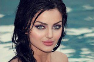 صورة ملكة جمال العالم ايرانية , اجمل بنات في ايران هي ملكة الجمال