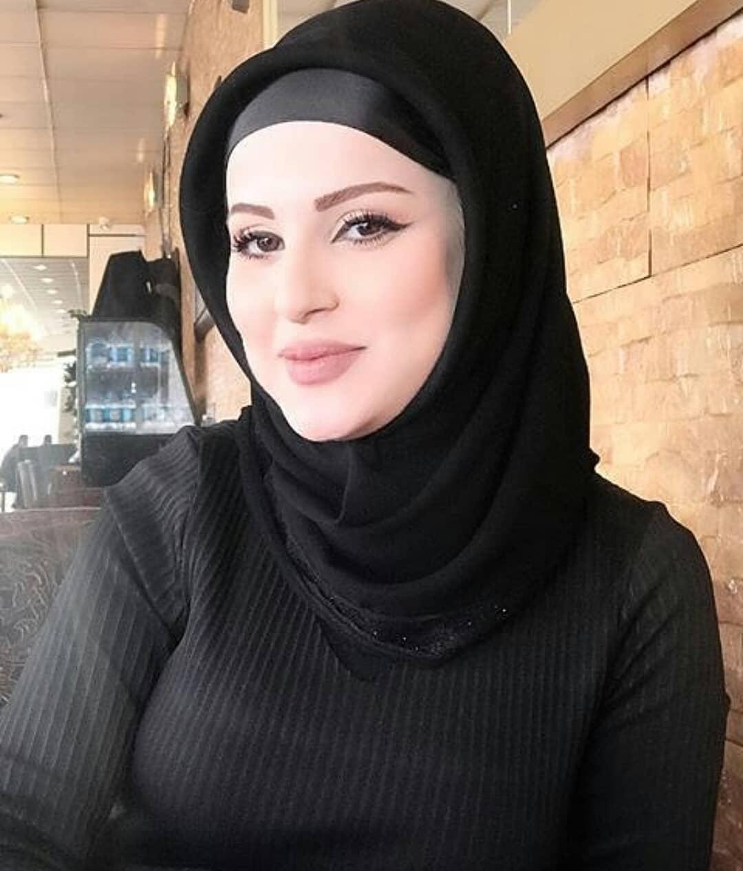 صورة صور محجبات خليجيات , الموديل الجديد في الحجاب الخليجي