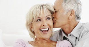 صورة الرجل في سن الاربعين والحب , تغير الرجل بعد سن الربعين