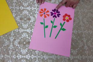 صورة قص ولصق للاطفال , اجمل صوره قص ولصق للاطفال