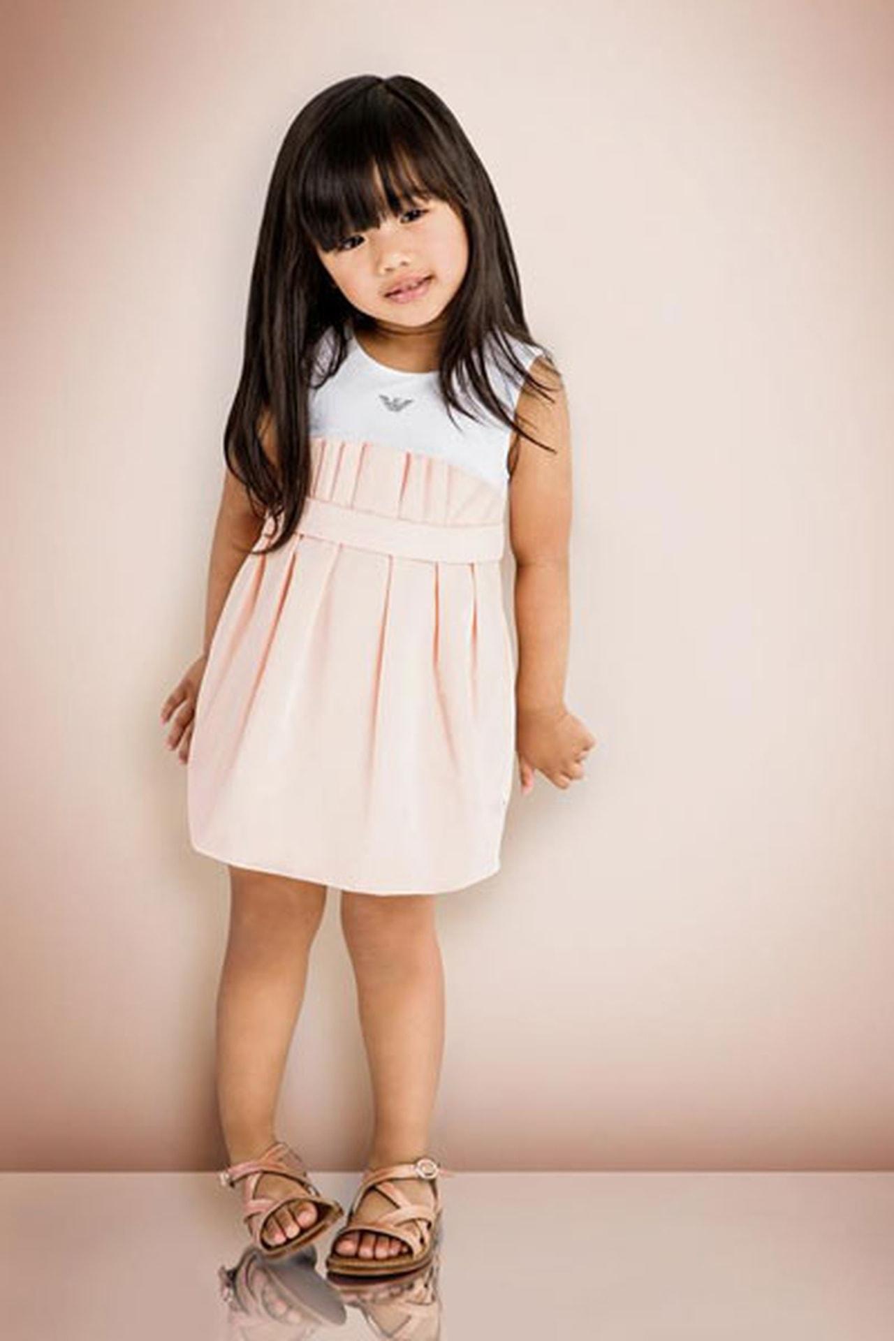 صورة ملابس جميله للاطفال , احدث موديل لملابس الاطفال