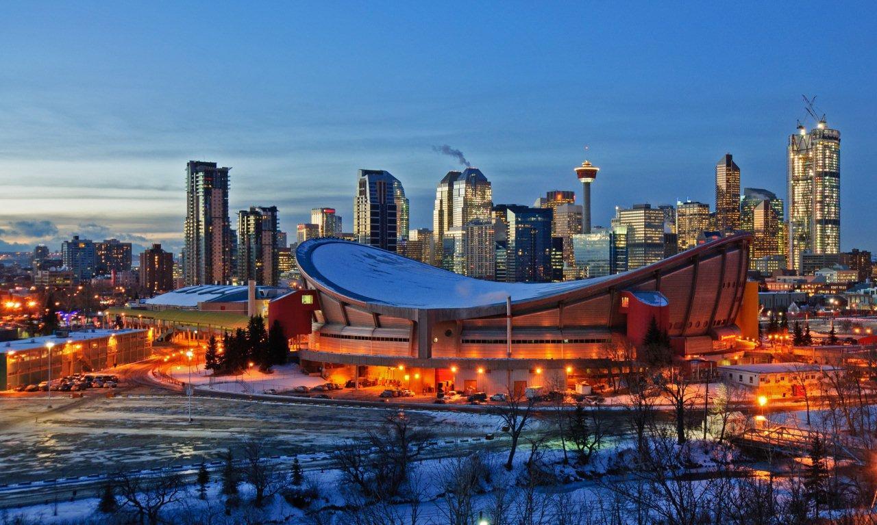 صورة اجمل مدن كندا , تعرف على احلى مدن كندا في منتها الجمال