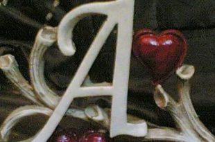 صور اجمل حروف a , جميع حروف حرف a ما بين الاسمي