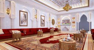 صورة ديكور مغربي , شوف الابداع في بيوت المملكة المغربية