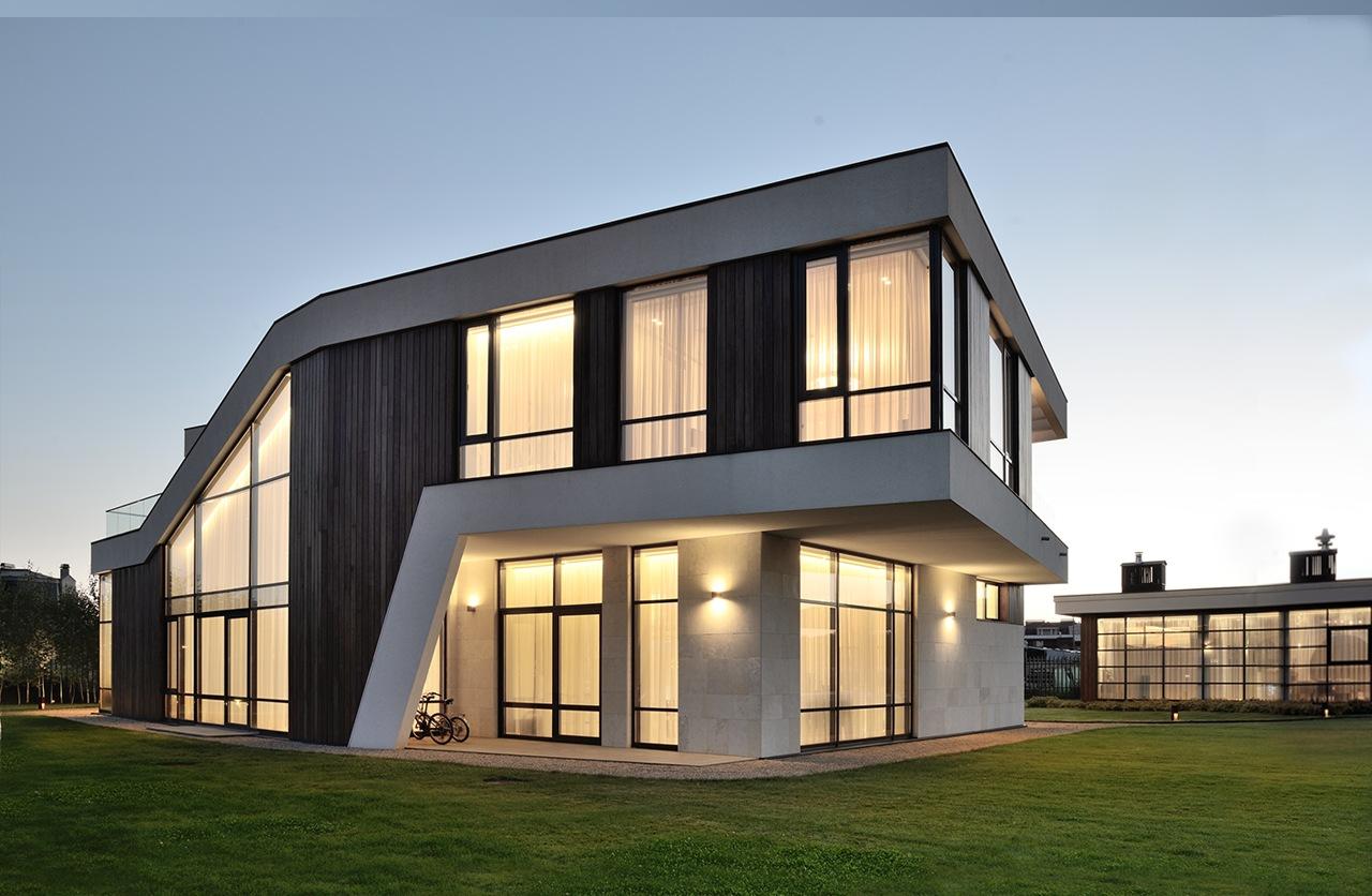 صورة اشكال منازل من الداخل والخارج , تصاميم ديكور البيت 2020