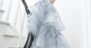 صورة احدث موديلات الفساتين , اجمل تصاميم الفساتين و ارقها