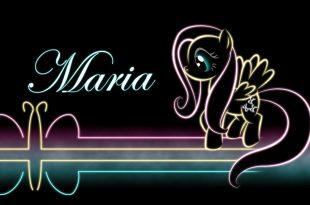 صورة معني اسم ماريا , ماذا يعني اسم ماريا في اللغة العربية