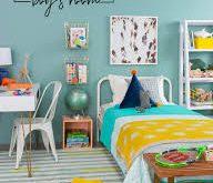 صورة غرف نوم اولاد , ديكورات و اثاث رائع لغرف الاطفال