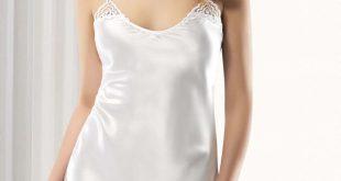 صورة قمصان نوم حريمي , اجمل ما تختاره العروس من قمصان النوم