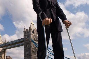 صورة اطول رجل في العالم , اعرف من هو اطول رجل في العالم