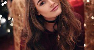صورة اجمل بنات كيوت , فتيات ابهرن العالم بجمالهن