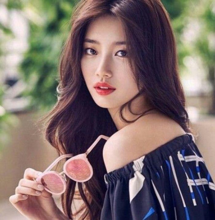 صورة بنات كورية , بين جمال الملامح واناقة الملابس تتالق البنات الكورية