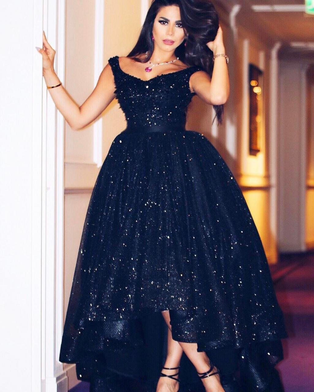 صورة فساتين حلوه , تالقي باجمل الفساتين