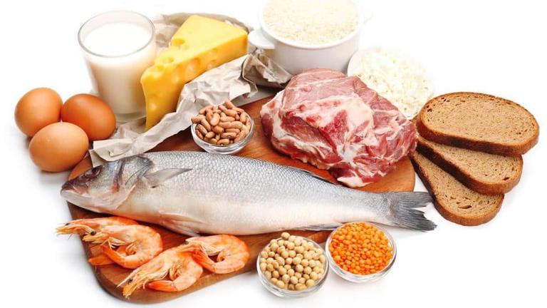 صورة فوائد فيتامين ب , فيتامين ب عيادة متنقلة لعلاج الجسم ومده بالطاقه