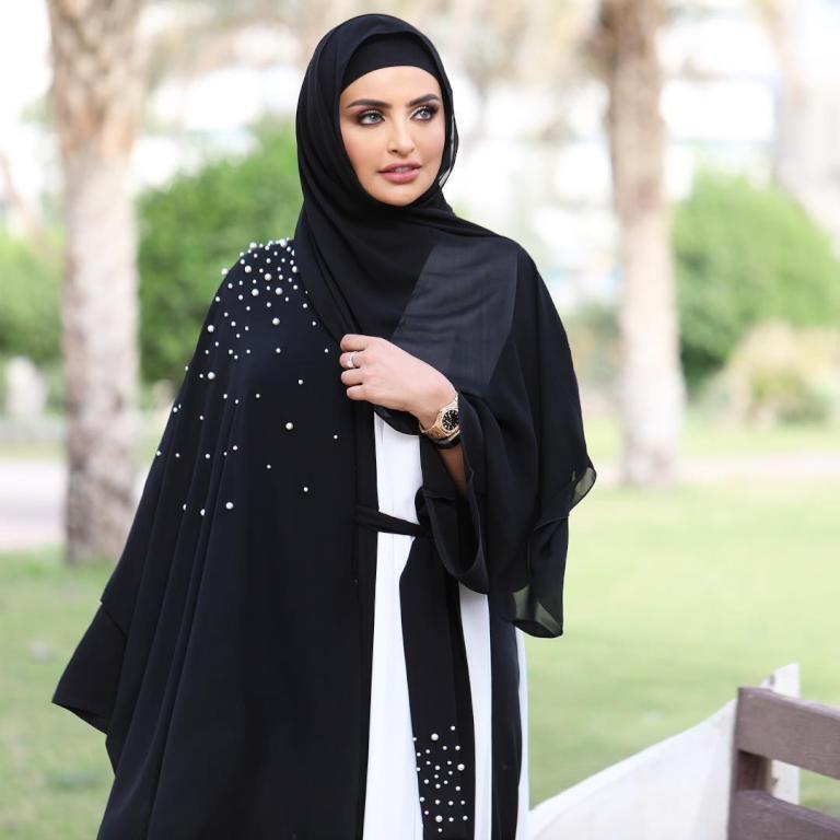 صورة بنات كويتيات , كيف جمعت بنات الكويت بين جمال الشكل والروح ؟ 2443 1