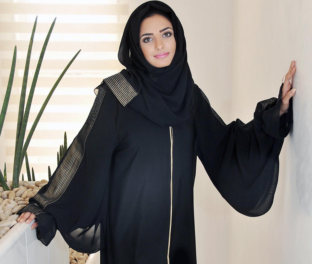 صورة بنات كويتيات , كيف جمعت بنات الكويت بين جمال الشكل والروح ؟ 2443 2