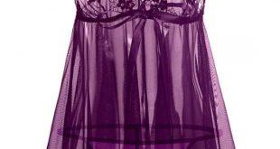 قمصان نوم للعرايس , لكل عروسة كيف تختارين قميص نوم مثير وجذاب ؟