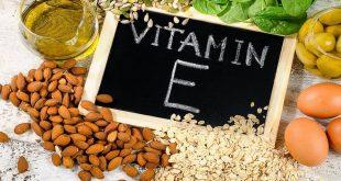 صورة فيتامين e , اهم الاطعمة التى تحوى هذا الفيتامين