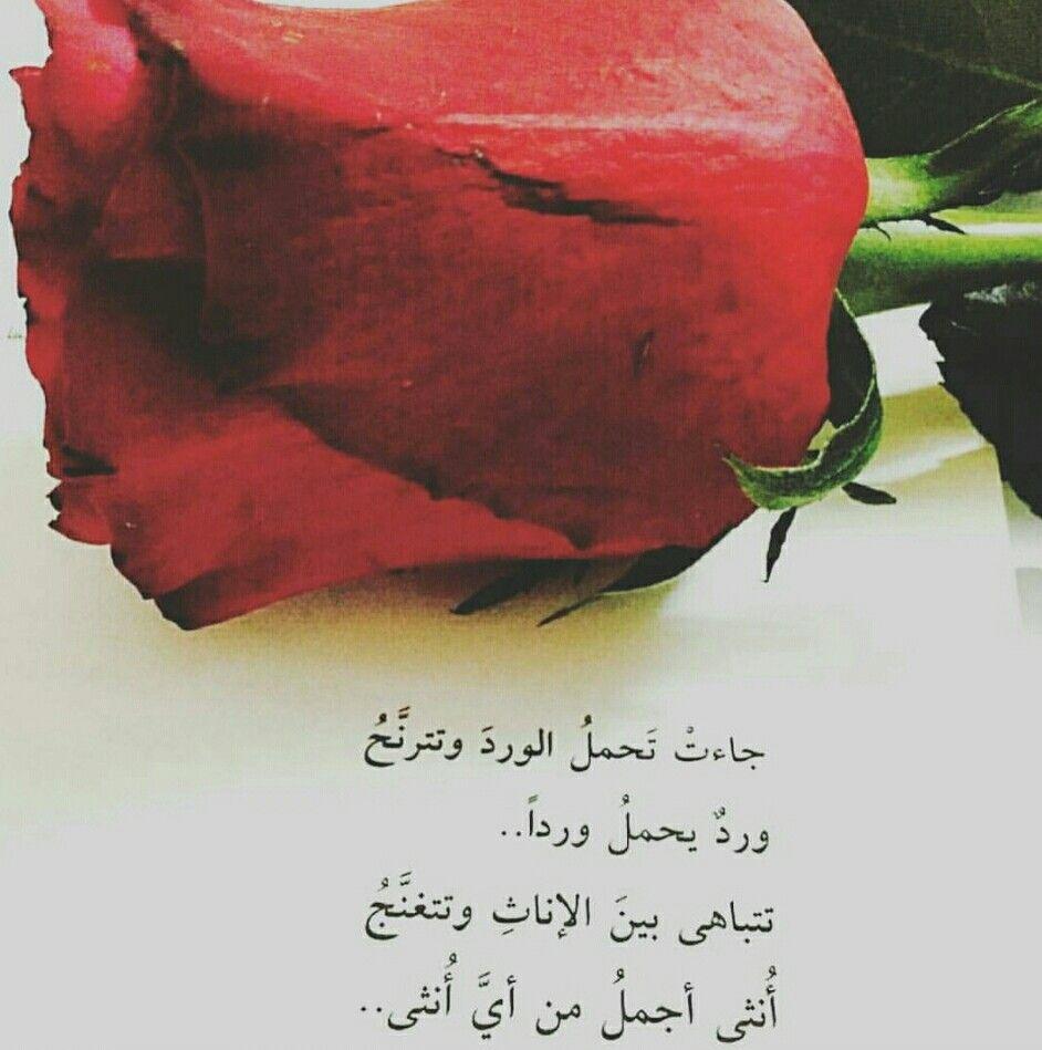 صورة خواطر عن الورد , اجمل كلام عن الورد