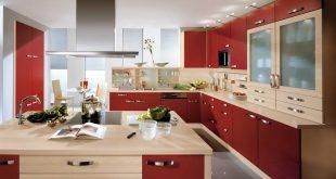 صورة ديكور مطبخ, افضل الطرق التي تحتاجينها لترتيب مطبخك