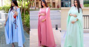 صورة ازياء حوامل, افضل الأشياء التي تختارين بها ملابس الحمل