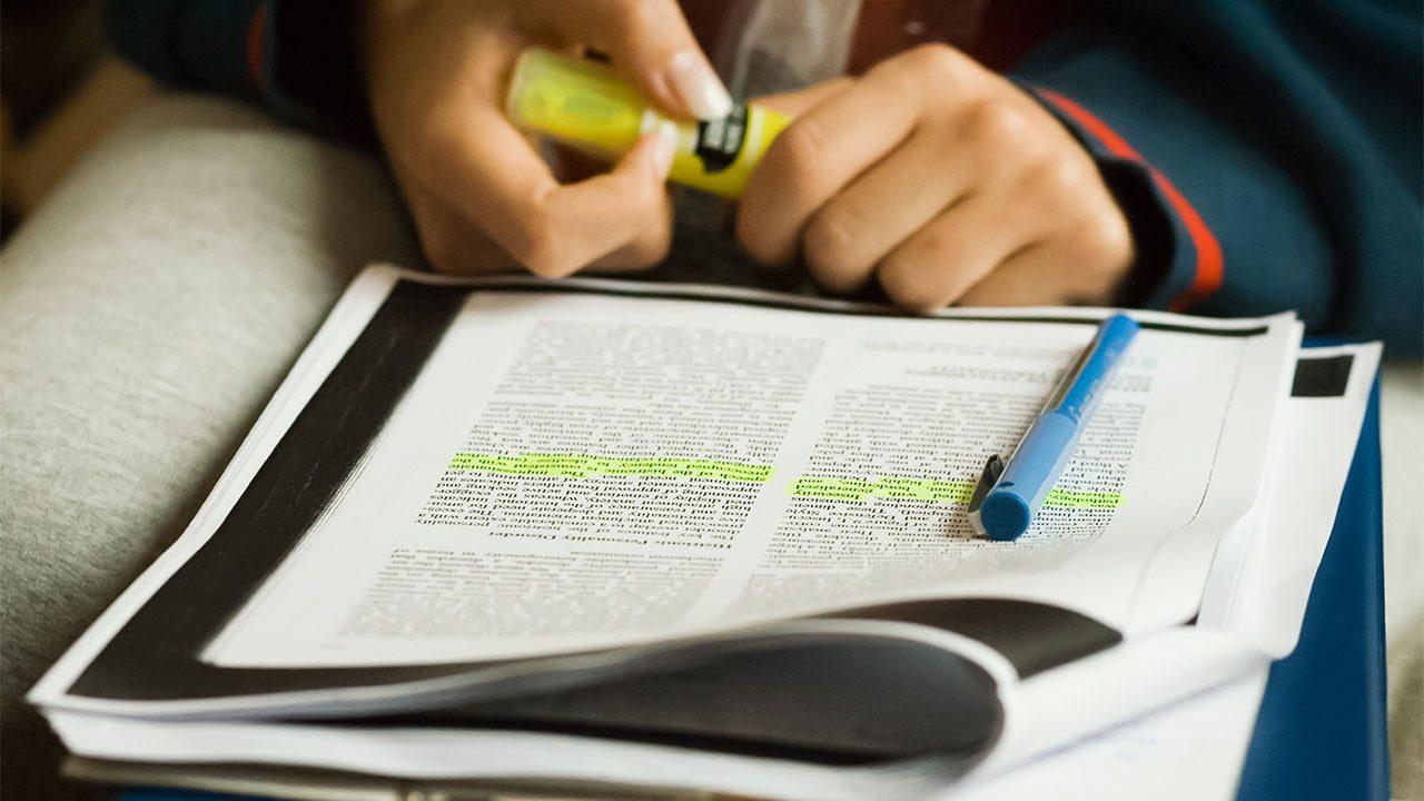 صورة مقالات علمية, خطوات كتابة المقالة العلمية