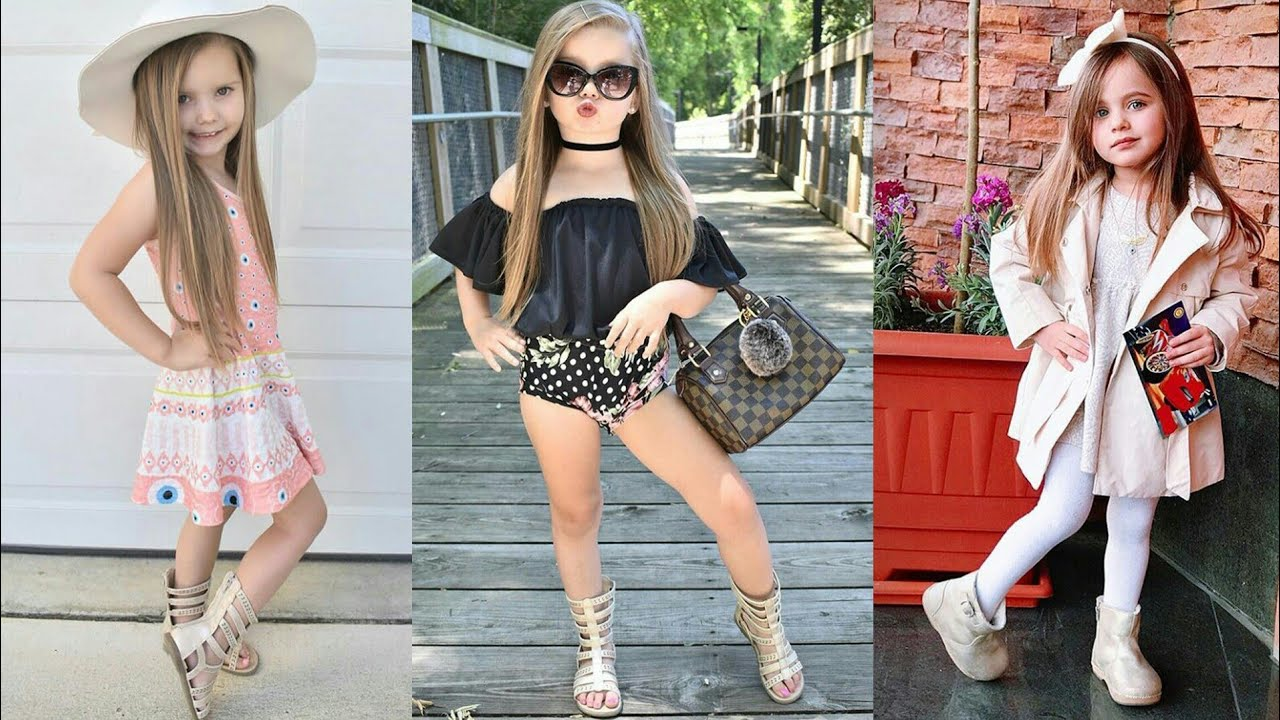 صورة موضة بنات, أسس اختيار الملابس