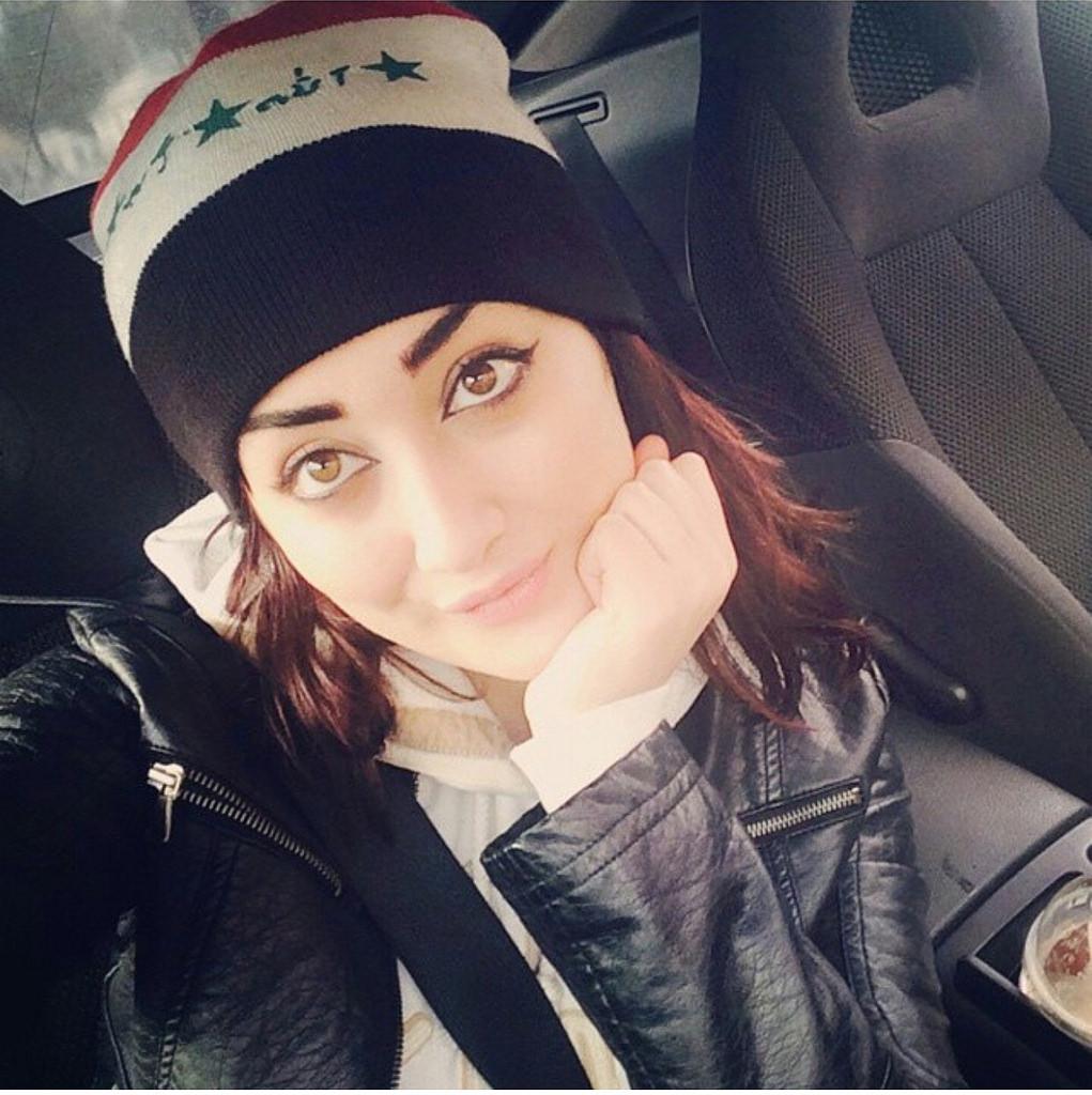 صورة بنات عراقيات , جمال العراقيات من الداخل ومن الخارج 1766 6