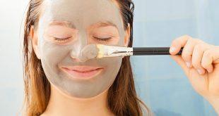 صورة تنظيف الوجه, الاسكراب السحرى لتنظيف وجهك