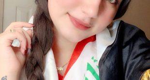 اجمل العراقيات, من اجمل الفتيات اثاره التي يمكن ان تراه