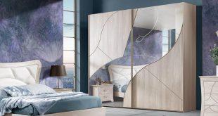 صورة اوض نوم مودرن 2020 ٫ جددي غرفتك بااجمل اوض النوم المودرن