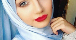 صورة صور بنات محجبات جميلات, الحجاب يزيد من جمال البنات