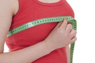 صورة طريقة لتكبير الثدي في يوم واحد، الاكثر فعالية في زيادة حج الثدي