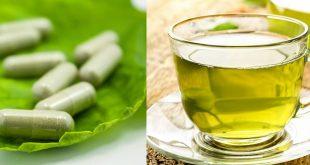 حبوب الشاى الاخضر للتخسيس، احسن طرق التخسيس الطبيعية