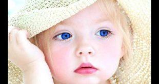 صورة صور اجمل الاطفال, للاطفال لمسات ساحره تخطف القلب