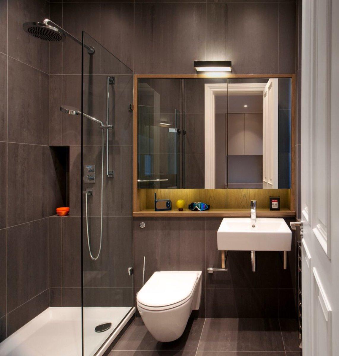 صورة تصاميم حمامات, واوو لم اري تصاميم حمامات بهذه الروعه