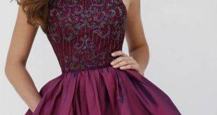 صورة فساتين قصيرة فخمة, مااشيك وافخم الفساتين القصيره