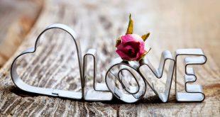 صورة صور كلمة بحبك, اعظم انواع الحب هو العشق للحبيب