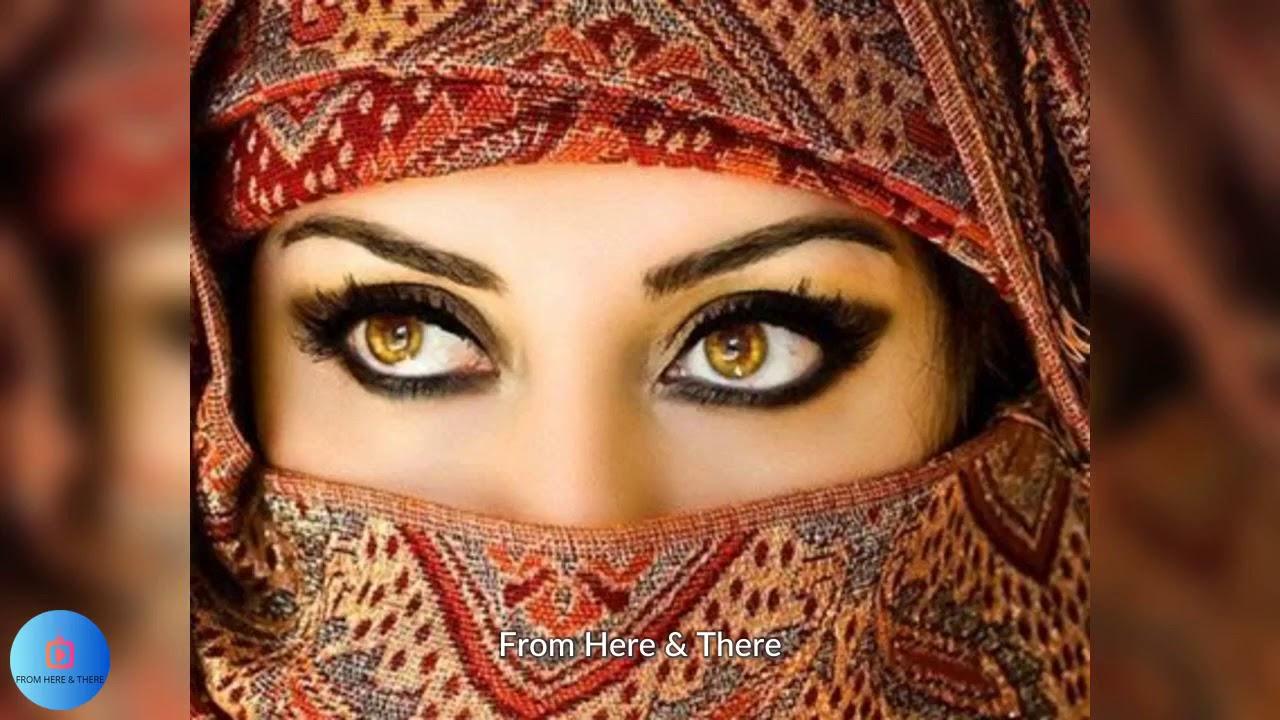 صورة بنات البدو ٫من اجمل الجمال الرباني جمال بنات البدو 994 3
