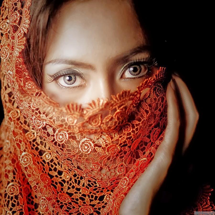 صورة بنات البدو ٫من اجمل الجمال الرباني جمال بنات البدو 994 6