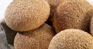 طريقة عمل خبز الشعير في البيت