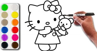 صورة رسومات اطفال تعليمية 7014 9 310x165